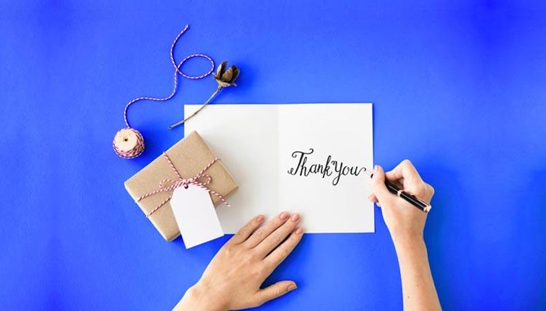 Gratitude: Not As Simple as It Seems