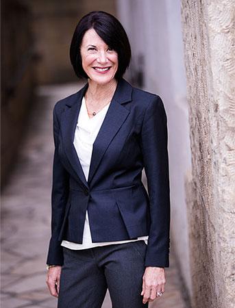 Lisa Kalmin