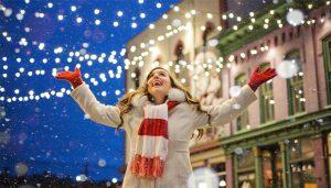 12 Keys to a Joyous Holiday