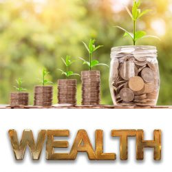 Money and Wealth Super Series - WorldWorks Training