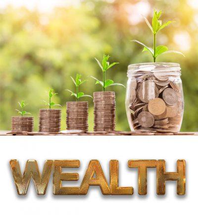 Money and Wealth Super Series - WorldWorks Training